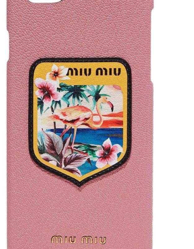 Coque de téléphone Miu Miu