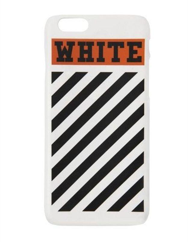 Coque de téléphone Off White