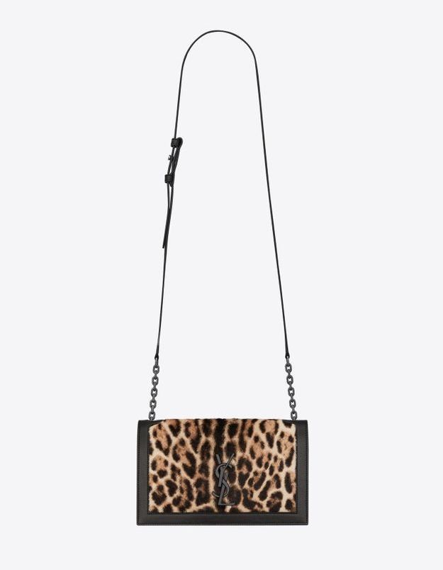 #ElleFashionCrush : le Book Bag de Saint Laurent