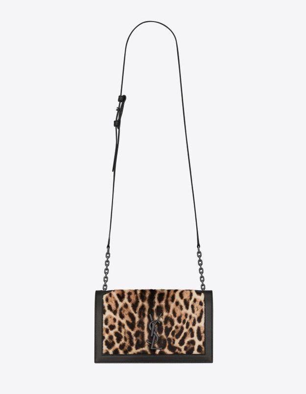 #ElleFashionCrush : le Book Bag de Saint Laurent