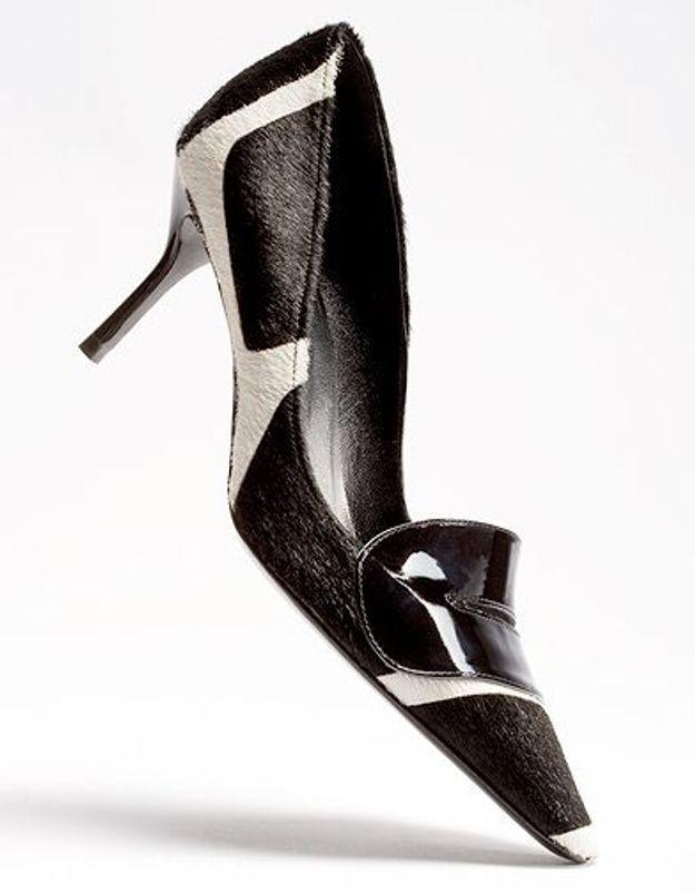 Mode guide shopping tendance accesoires chaussures escarpins roger vivier