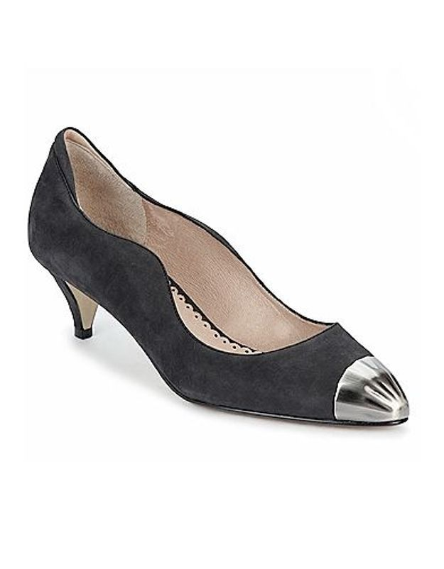Mode guide shopping tendance accesoires chaussures escarpins spartoo