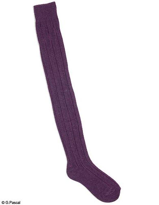 Mode tendance look shopping accessoires chaussettes hautes gap