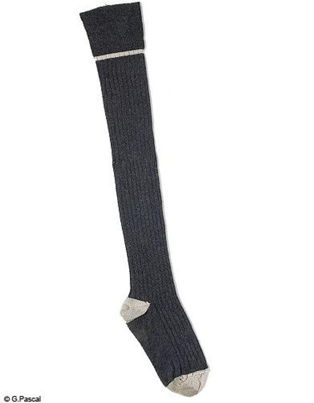 Mode tendance look shopping accessoires chaussettes hautes hartford