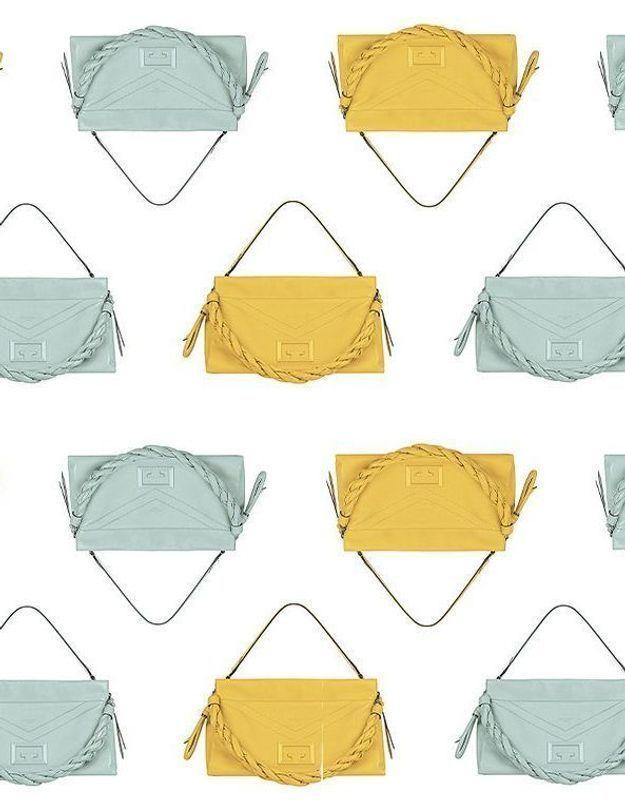 It-pièce : le sac ID93, parfait pour le printemps, signé Givenchy