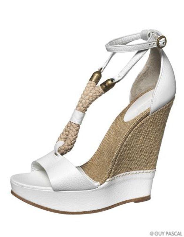Sandales Treccia Chloe