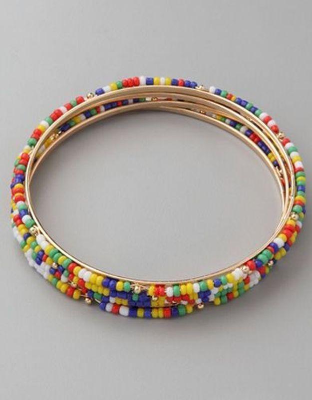 Adia kibur bracelet