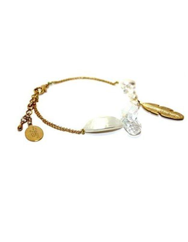 Créations danais bracelet