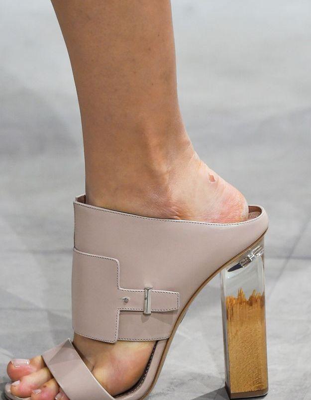 Chaussures Boss printemps-été 2016