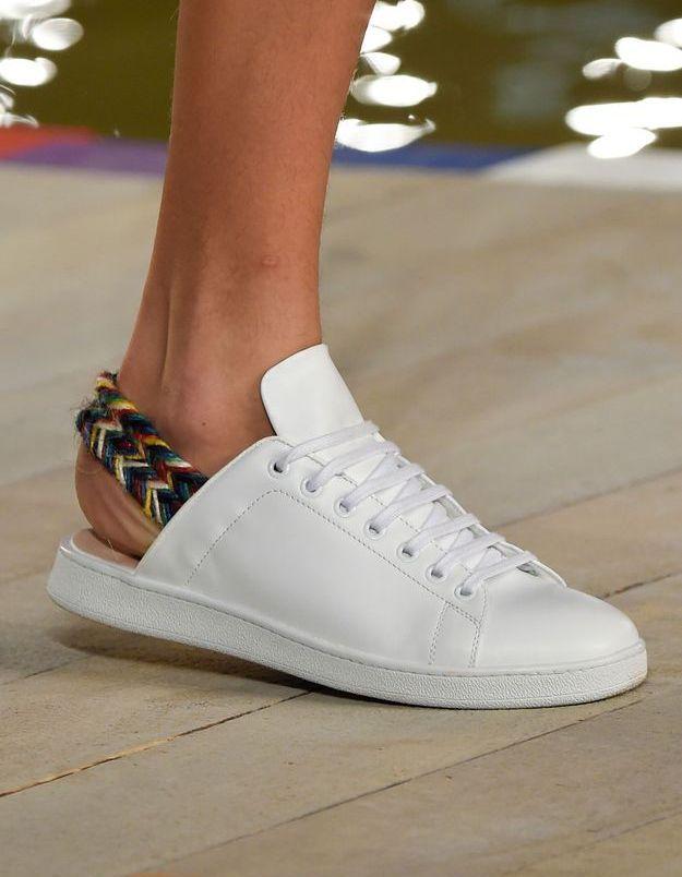 Chaussures Hilfiger printemps-été 2016