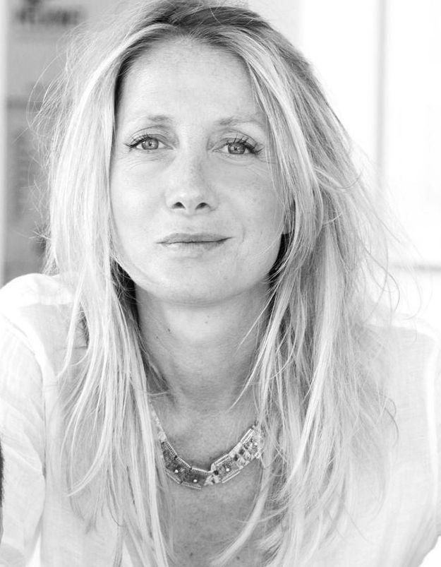 Marie Gas, directrice artistique de Gas Bijoux : «Illuminer la beauté, voilà à quoi sert un bijou»