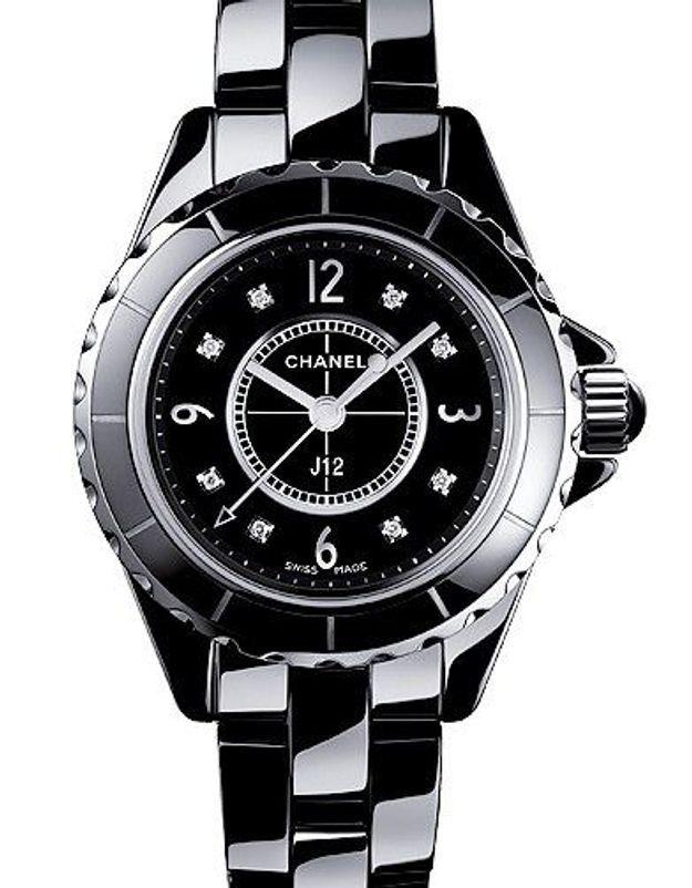 Mode shopping tendance accesoires montres luxe chanel