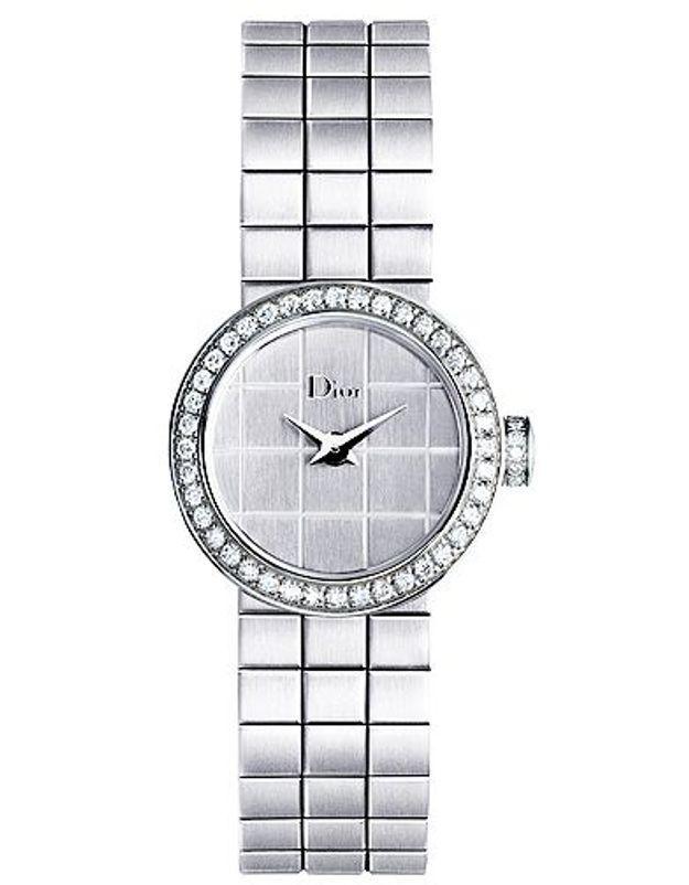 Mode shopping tendance accesoires montres luxe dior