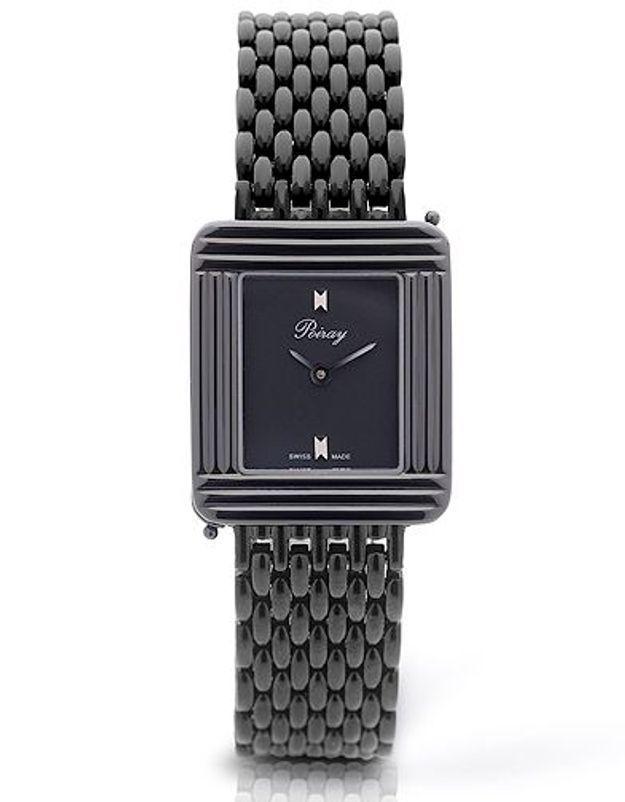 Mode shopping tendance accesoires montres luxe poiray