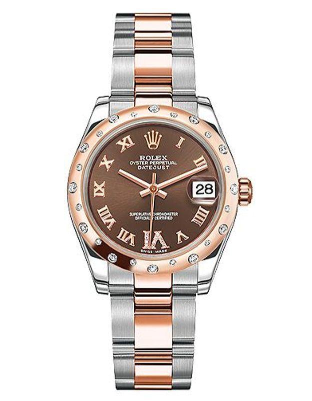 Mode shopping tendance accesoires montres luxe rolex