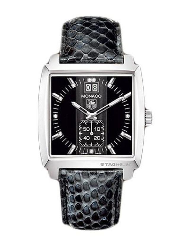 Mode shopping tendance accesoires montres luxe tag