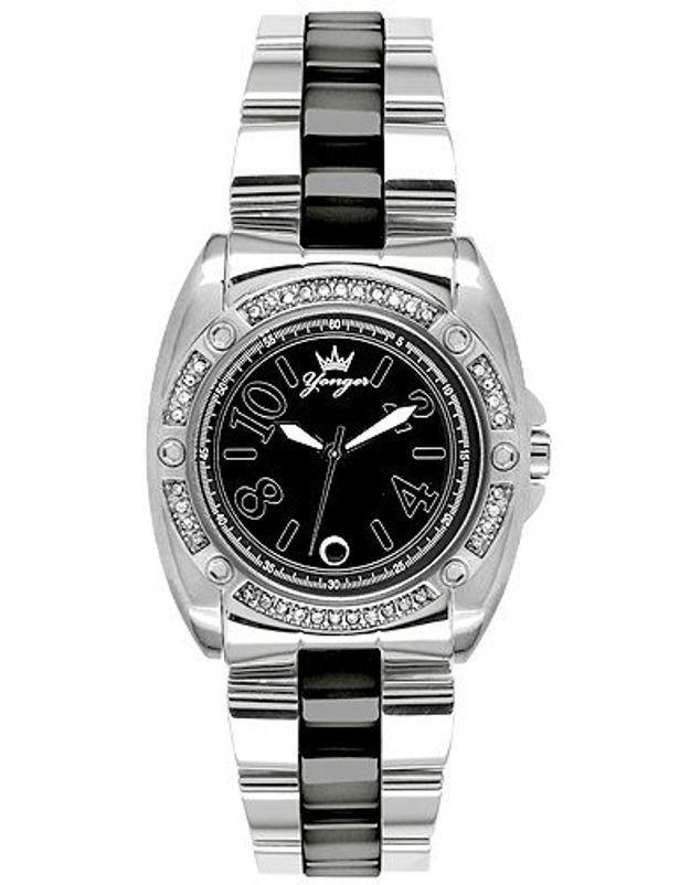 Mode shopping tendance accesoires montres luxe Yonger