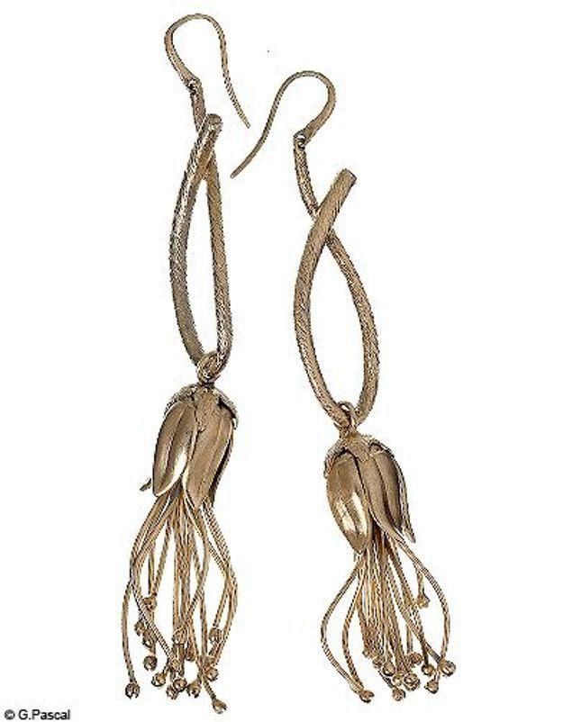 Mode accessoires guide shopping boucles oreilles retro sophia kokosalaki