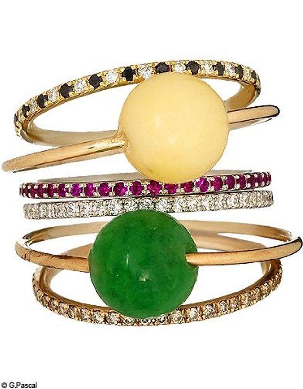 Mode guide shopping accesoires bijoux bagues 5 octobre