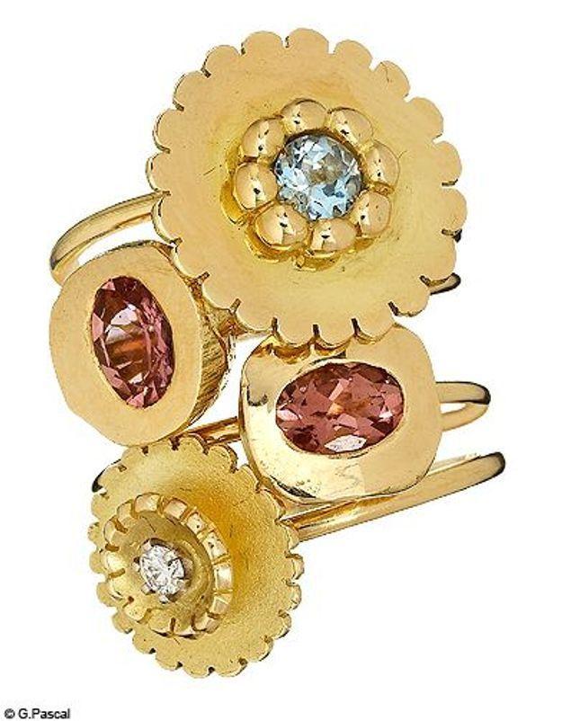 Mode guide shopping accesoires bijoux bagues aude lechere