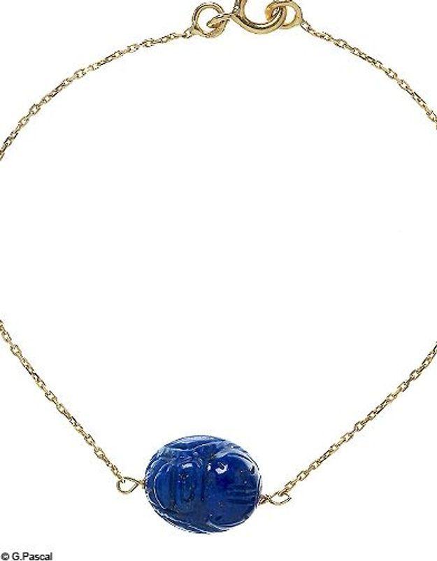 Mode diaporama shopping tendance accessoires bijoux chance aurelie bidermann 8