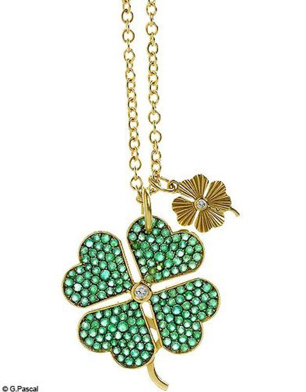 Mode diaporama shopping tendance accessoires bijoux chance chahan 7