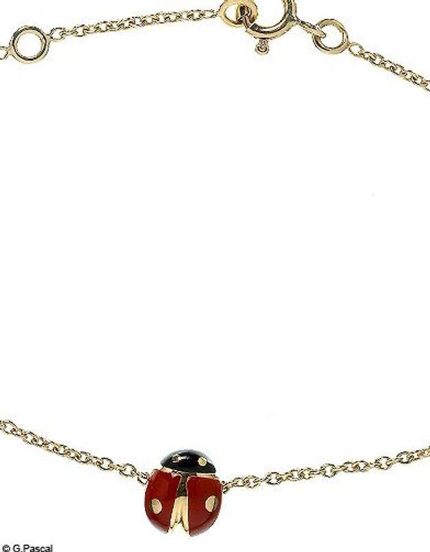 Mode diaporama shopping tendance accessoires bijoux chance dior 12