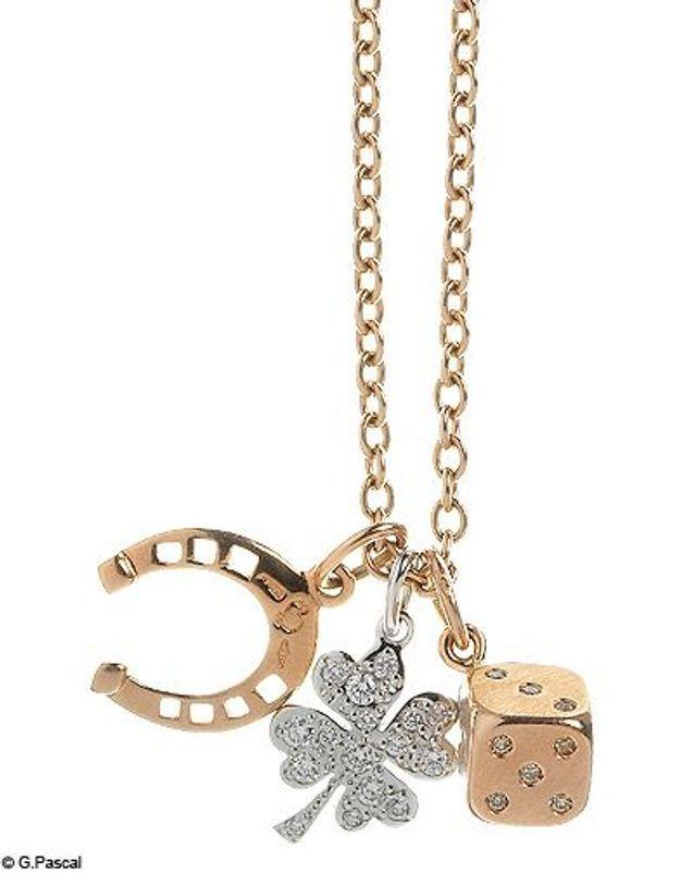 Mode diaporama shopping tendance accessoires bijoux chance dodo 3