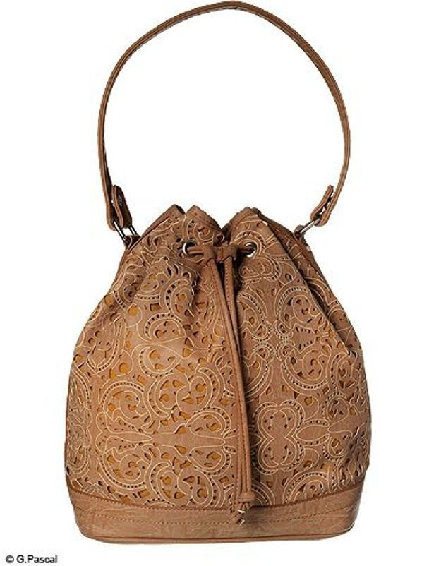 Mode guide shopping tendance look accessoire sac hippie andre