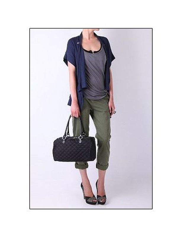 Mode guide shopping tendance look sac dame Lulu Guiness