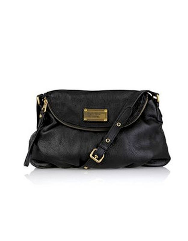 Mode guide shopping tendance look sac dame marc by marcjacobs