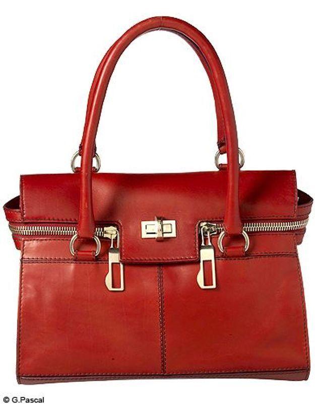 Mode guide shopping tendance look sac dame max mara
