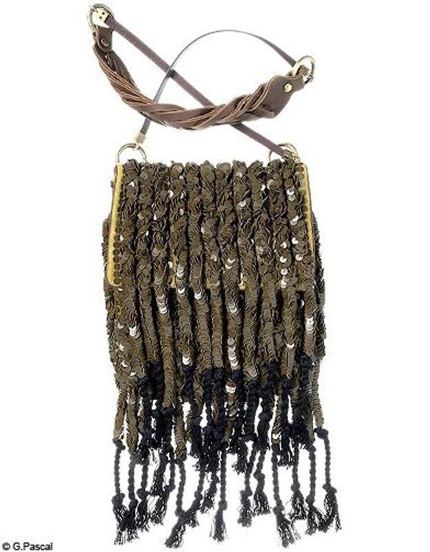 Mode guide shopping tendance look accessoires besaces jasmin puech
