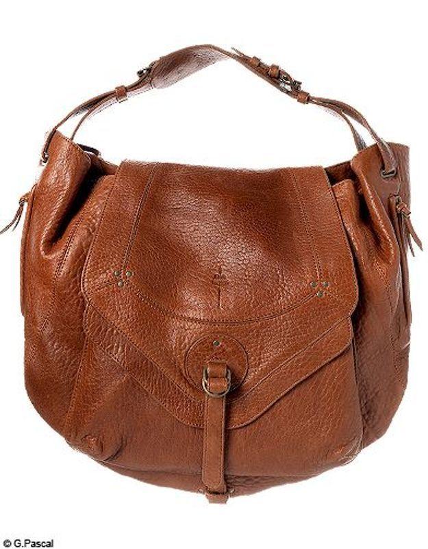 Mode guide shopping tendance look accessoires besaces jerome dreyfuss