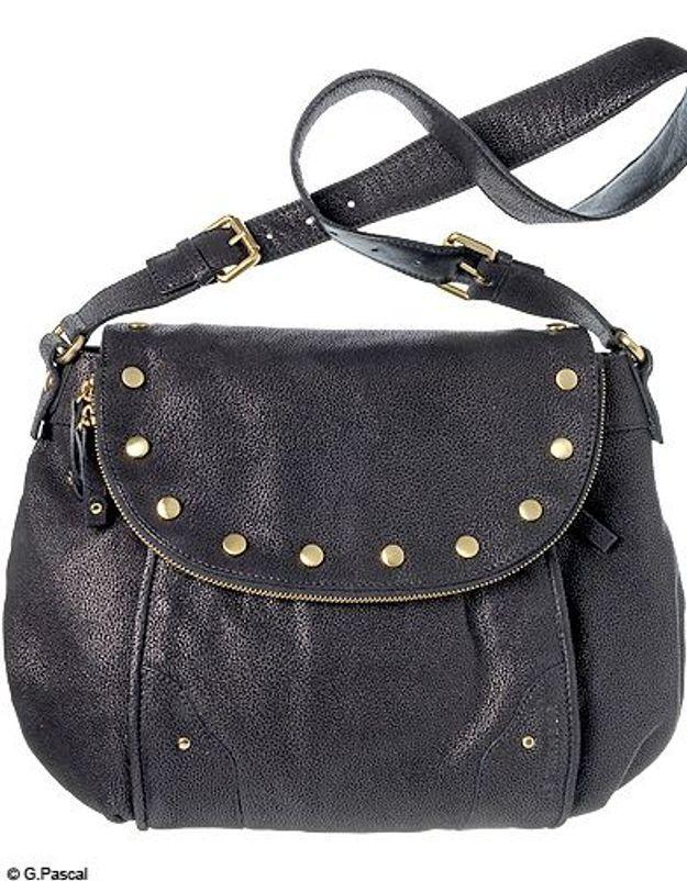 Mode guide shopping tendance look accessoires besaces le tanneur