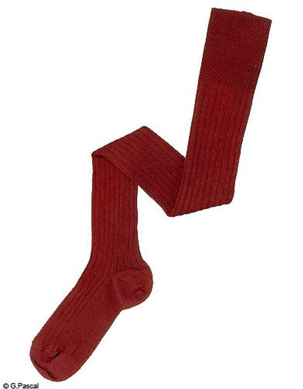 Mode guide shopping tendance look automne chaussettes