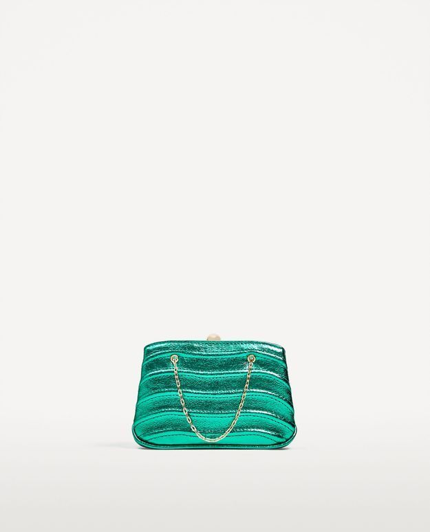 Mini sac Zara