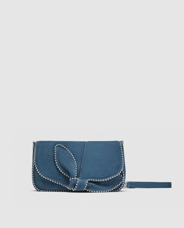 Sac bandoulière Zara