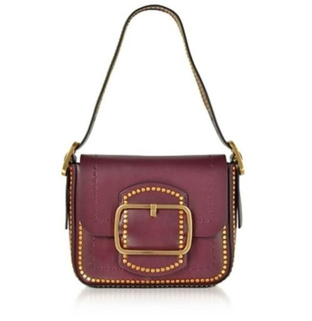 Sac bordeaux Tory Burch