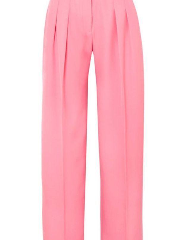 Pantalon Victoria Beckham