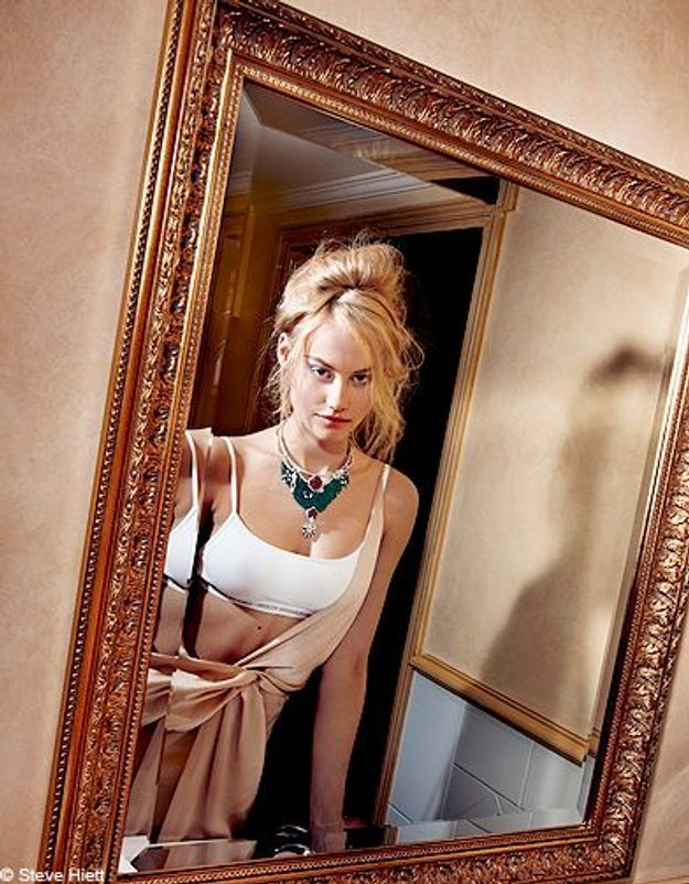 Mode tendance look shopping bijoux joaillerie luxe p160