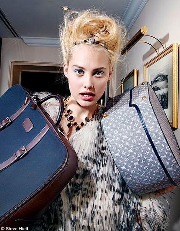 Mode tendance look shopping bijoux joaillerie luxe p166