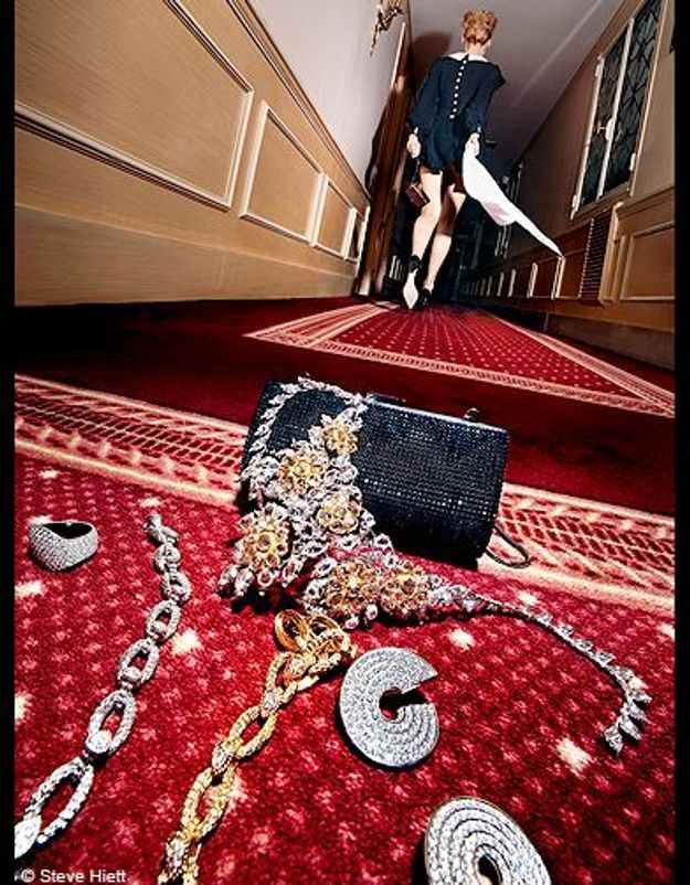 Mode tendance look shopping bijoux joaillerie luxe p169