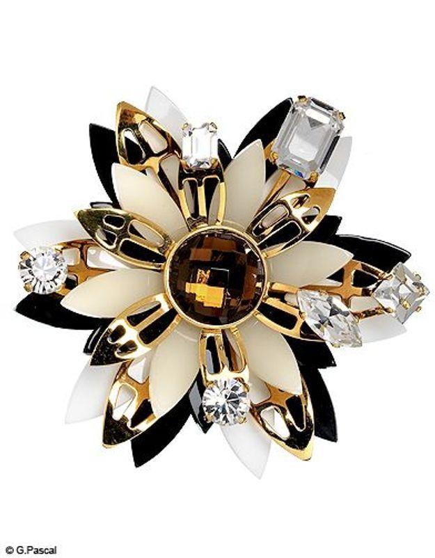 Mode guide shopping accessoire tendance bijoux broches miu miu
