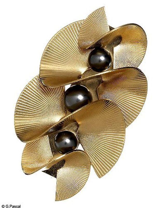 Mode guide shopping accessoire tendance bijoux broches paul ka