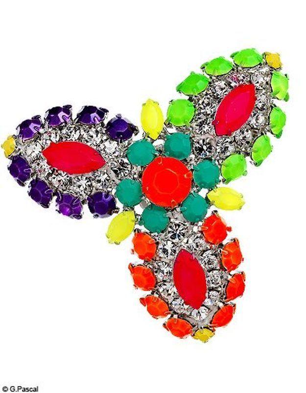 Mode guide shopping accessoire tendance bijoux broches tom binns