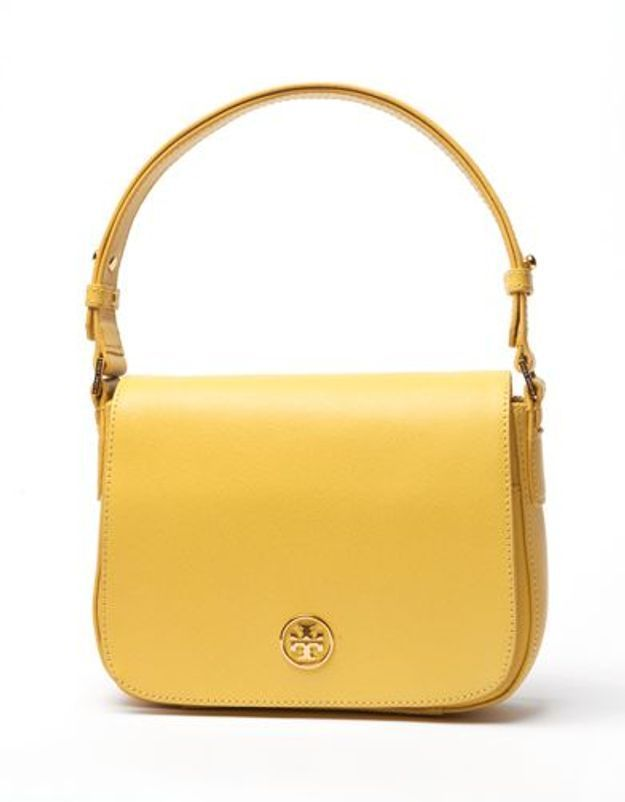 Sac En Cuir 320 € Tory Burch
