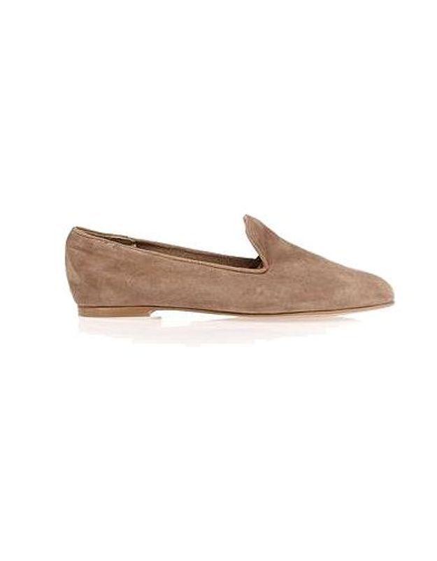 Mode guide shopping tendance accessoire chaussure mocassin eden brandalley