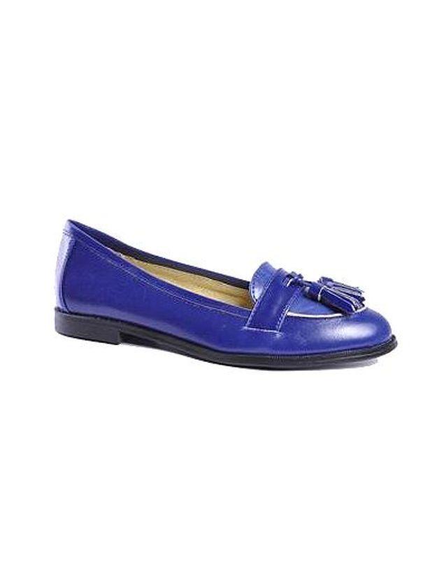Mode guide shopping tendance accessoire chaussure mocassin kate kanzier