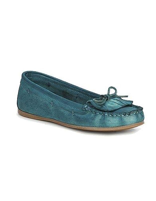 Mode guide shopping tendance accessoire chaussure mocassin koah